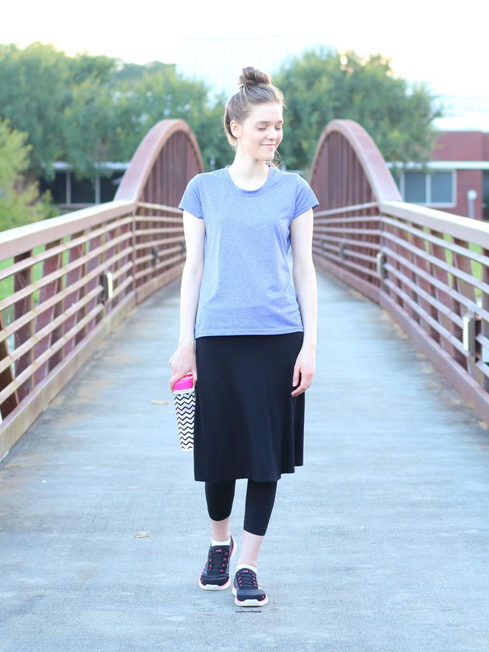 22fcb517d0 Modest Long Running Skirts – DACC